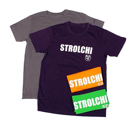 """""""Strolchi"""" T-Shirt Erwachsene"""
