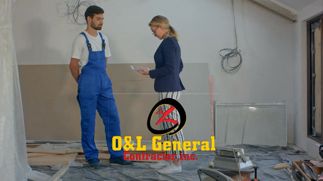 O&L General contractors, We are the people that you can trust!