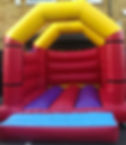 bouncy castle repairs berkshire