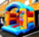 bouncy castle repair berkshire