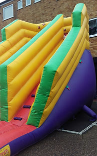 Bouncy Castle services repairs modifications Berkshire