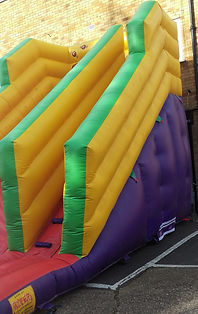 Bouncy Castle repairs services modifications berkshire south east england