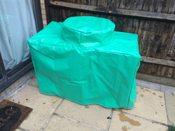 Outside BBQ cover