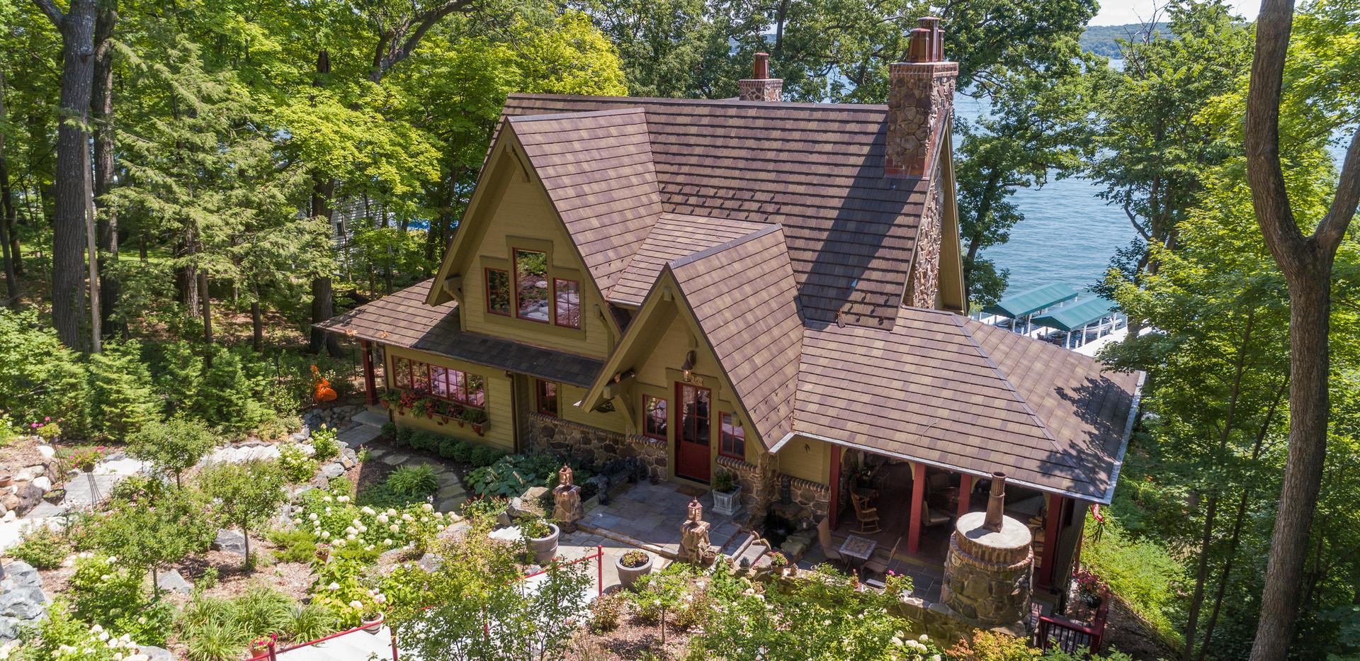 4.1 Million Dollar Home for sale on Gene