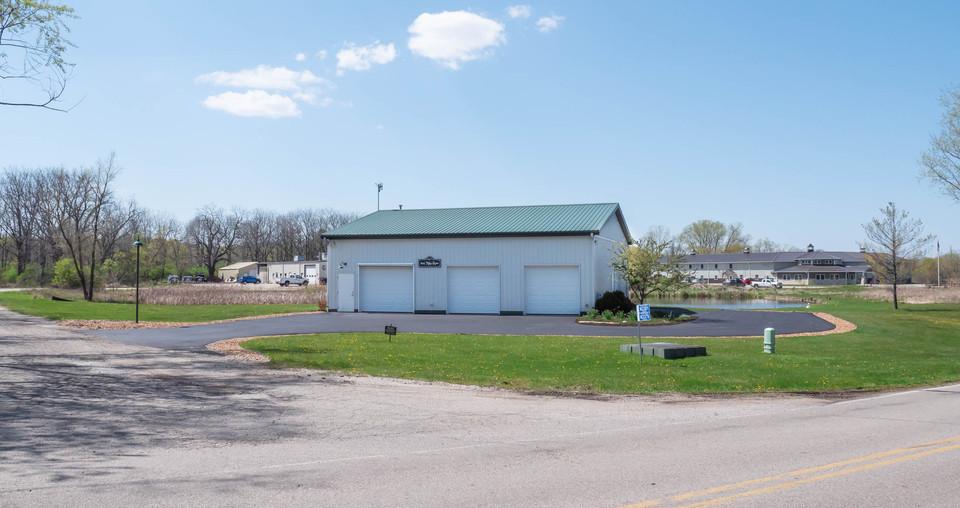 Petrie Road Shop