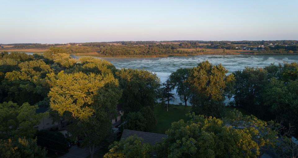 Lake Delavan