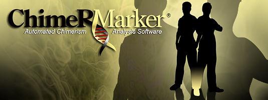 ChimerMarker GeneMarker フラグメント解析