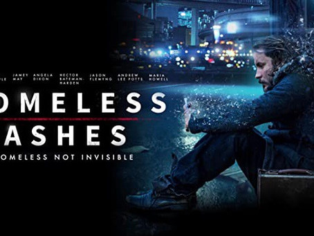 Homeless Ashes - Film Review