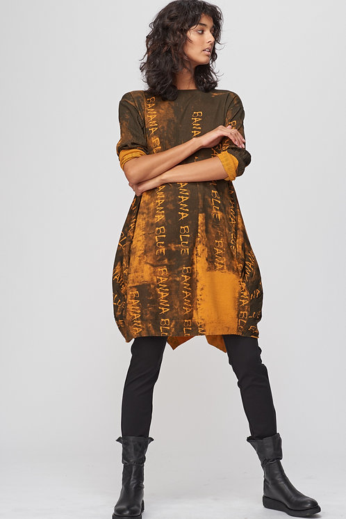 Style: 1961PVD Tunic