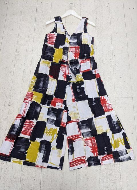 Style: 3877AV645 Jumpsuit