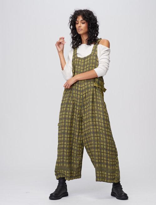 Style: 3887AU10 Jumpsuit