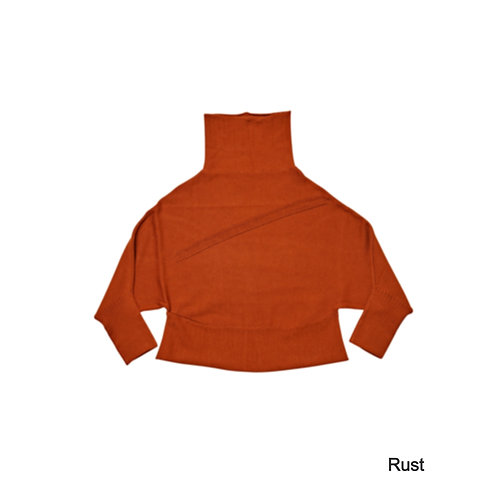 Style: 1972PV Jumper
