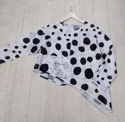 Style: 5255AV453 Top