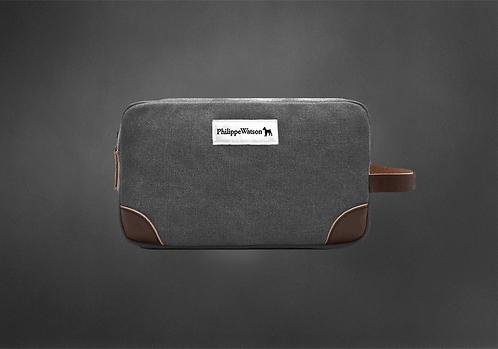 Gray Travel Kit