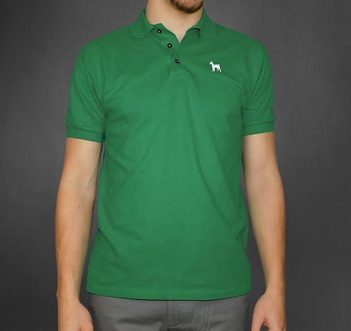 Green Polo