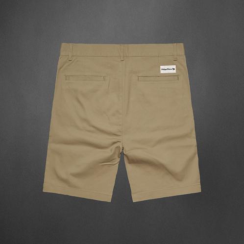 Stretch Sand Shorts