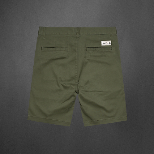 Short Army extensible