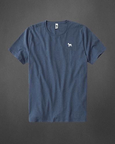Steel blue T-Shirt