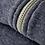 Thumbnail: Two-tone Zip Hoodie