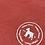 Thumbnail: T-Shirt rouge clair