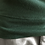 Thumbnail: Sweatshirt col rond vert