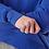 Thumbnail: Chandail col rond bleu royal