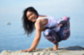 yoga heartfulness marseille