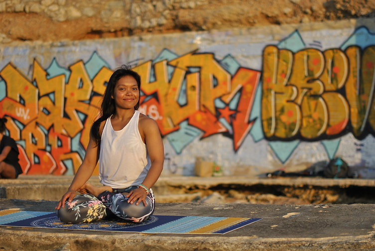 yoga heartfulness marseille