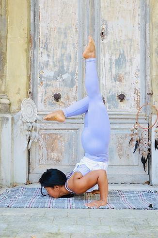 yoga heartfulness séjour été août 2021
