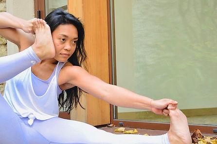 yoga heartfulness
