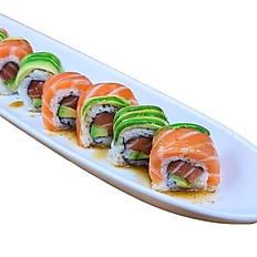 Salmon Lover
