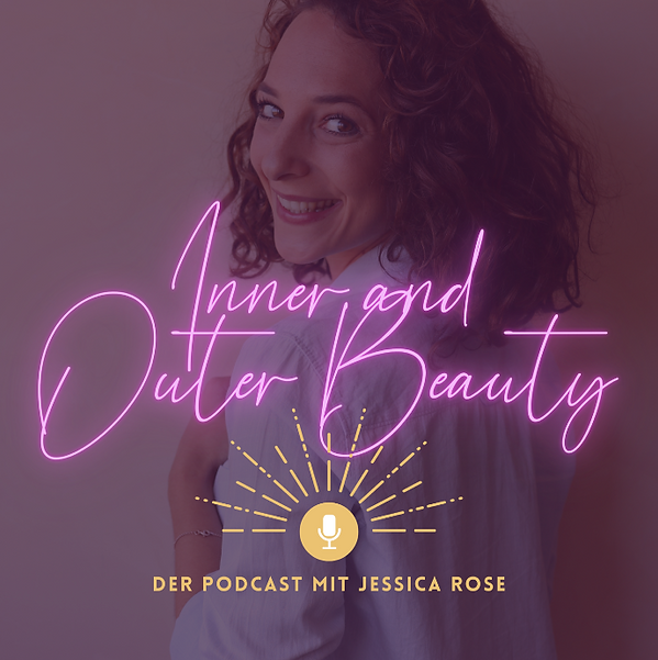 Inner and Outer Beauty Podcast