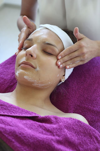 Kosmetikbehandlungen in München