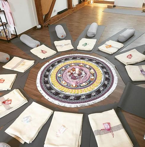 Entspannungsworkshops im Womencircle in München