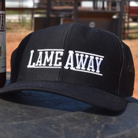 LameAway Ballcap