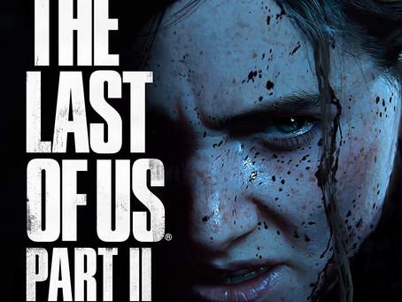 【朴璐美 出演情報「The Last of Us Part II」】