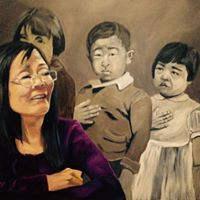 Caged Children - Internment