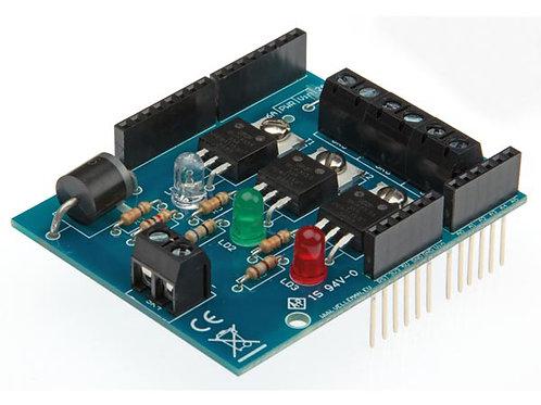 Arduino用RGBシールド VMA01