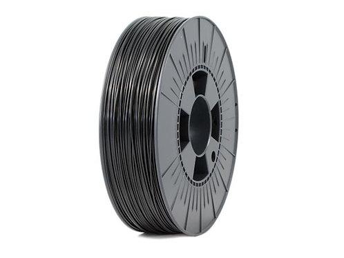 """1.75mm(1/16"""")3DプリンターPLAフィラメント ブラック PLA175B07"""