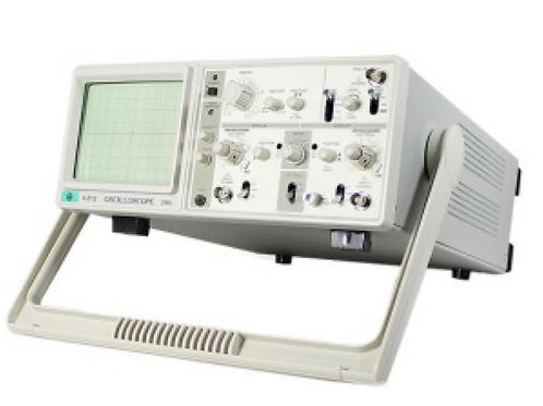 2CHアナログオシロスコープ 30MHz CQ5030-V
