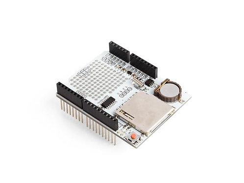 Arduino用データロギングシールド VMA202