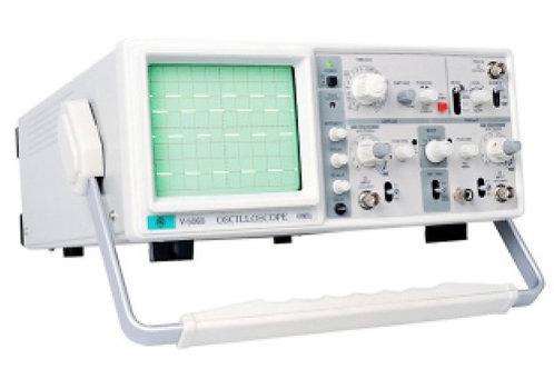 2CHアナログオシロスコープ 40MHz CQ5640-V