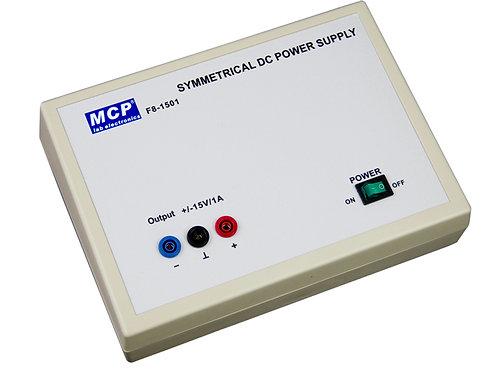 実験用直流安定化電源 F8-1501