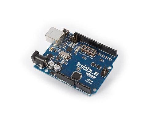 Arduino互換ボード Nibble VMA0