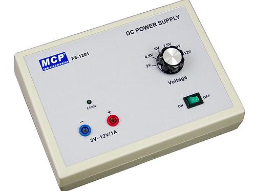 実験用直流安定化電源 F8-1201