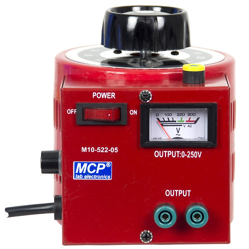 電圧調整器 M10-522-05