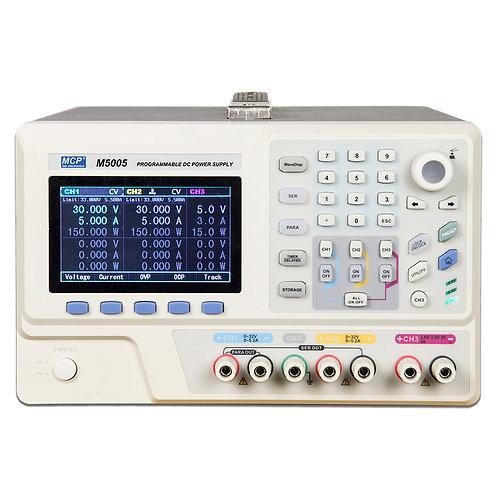 プログラマブル電源 M5005