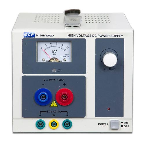 高電圧電源 5000V 10mA M10-HV5000A