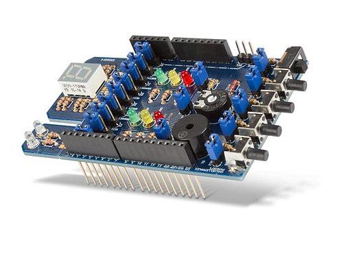 Arduino STEMシールド KAEDU