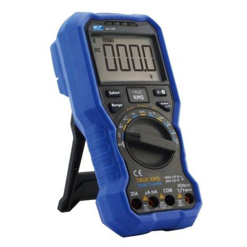 Bluetoothデジタルマルチメータ MU18B